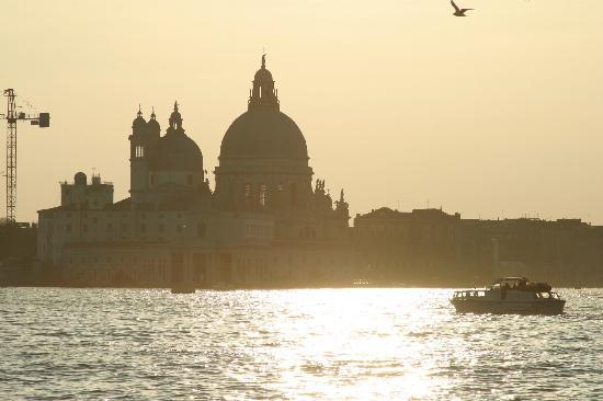 Ca' Venezia: San Giorgio Monastery