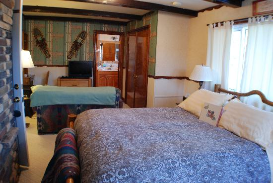 Old Town Guest House: Treasure Hollow Room
