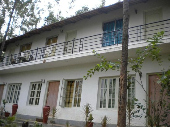 The Spectrum Home Stay