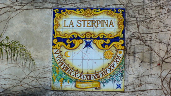 Agriturismo B&B La Sterpina