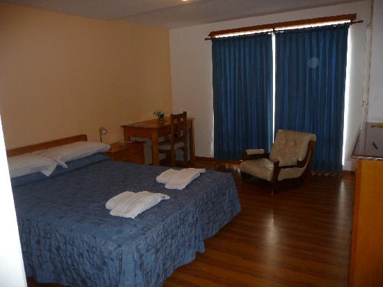 Hotel Sol Del Sur: habitacion doble superior