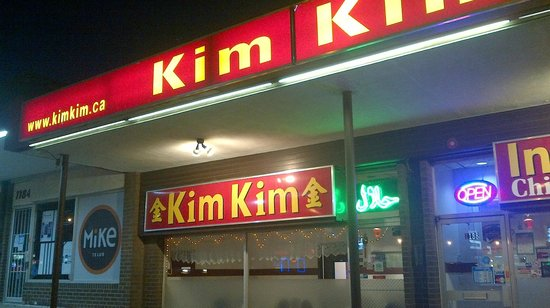 Kim Kim Restaurant