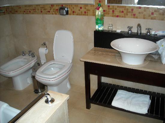 Amerian Portal del Iguazú: Bathroom