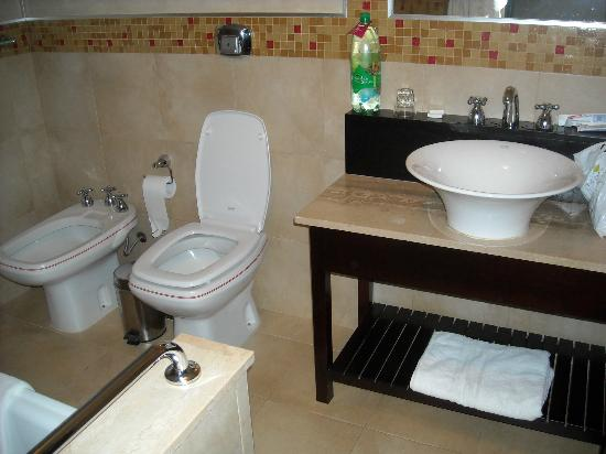 Amerian Portal del Iguazu: Bathroom