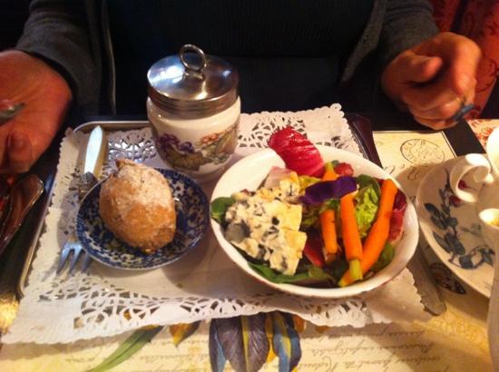 Restaurant au fond du jardin dans strasbourg avec cuisine for Au fond du jardin du michel