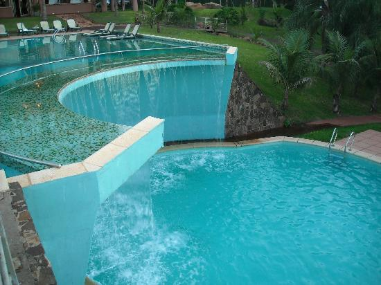 Amerian Portal del Iguazu: Pool