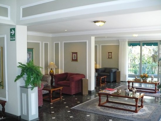 Photo of Casagrande Hotel Arequipa