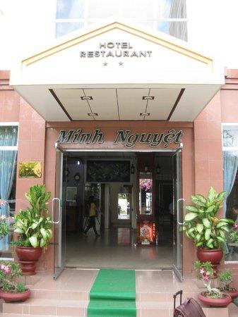 Minh Nguyet Hotel