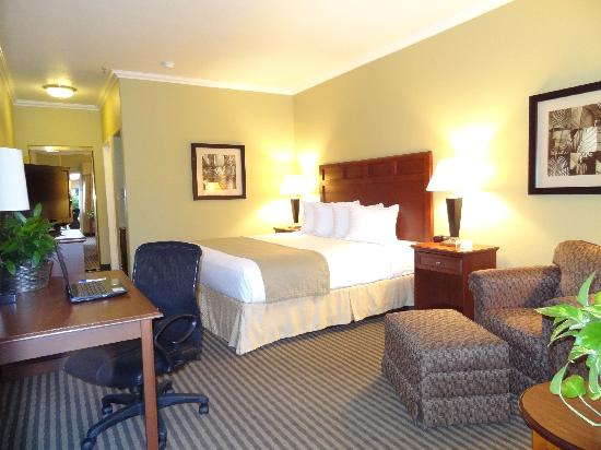 Best Western Hebbronville Inn: Comfort awaits you!