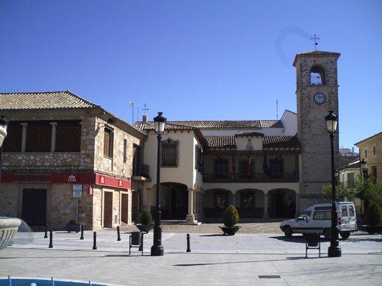 Foto de Casa Rural La Mota