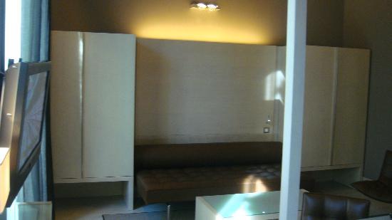 Hotel Actual: Armarios Suite