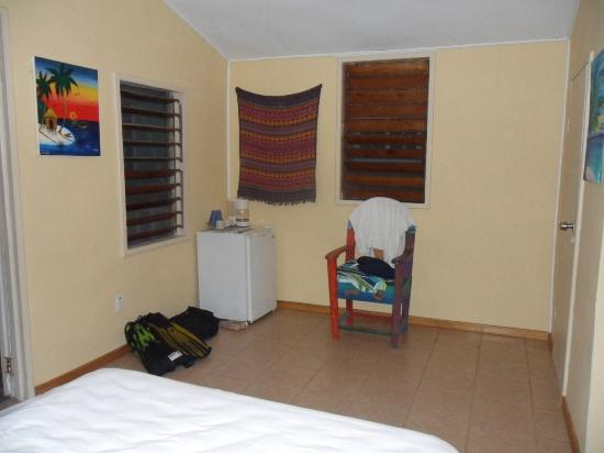 Hotel del Rio: Palms room