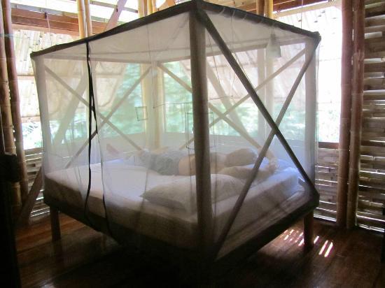 Casa Bambu Resort: Bedroom