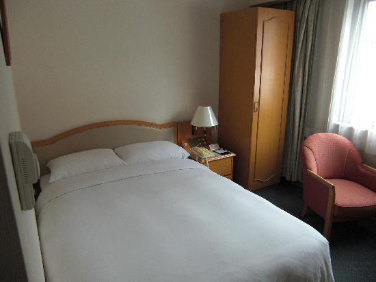 Sunroute Hotel: 2泊しました