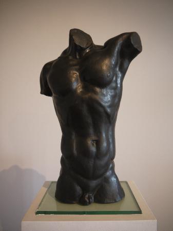 Ivan Mestrovic Gallery : Torso