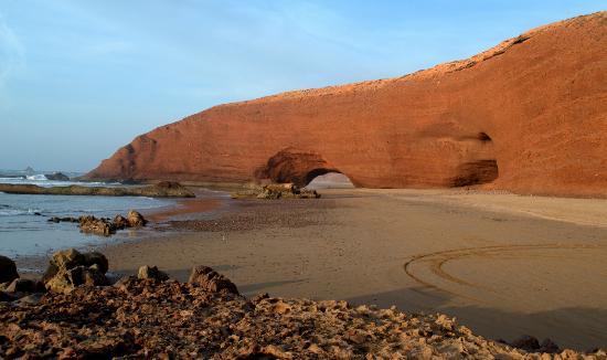 Chez Abdoul: L'Agzira Beach