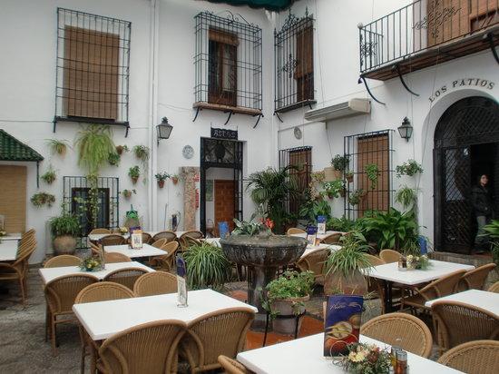 Los Patios, Cordoba   Restaurant Reviews, Phone Number U0026 Photos    TripAdvisor