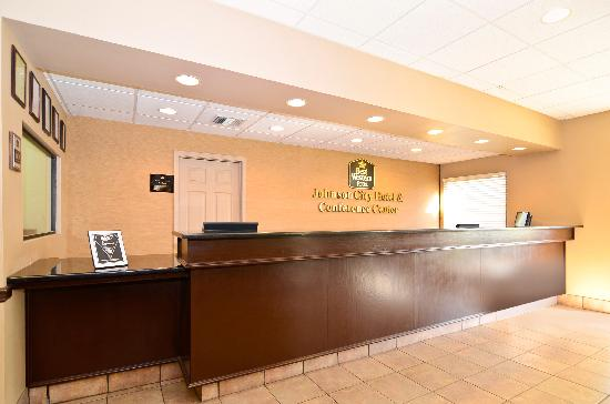 BEST WESTERN Johnson City Hotel & Conference Center張圖片