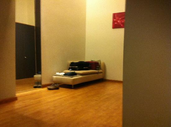 Esplendor Buenos Aires: Apartamento standard