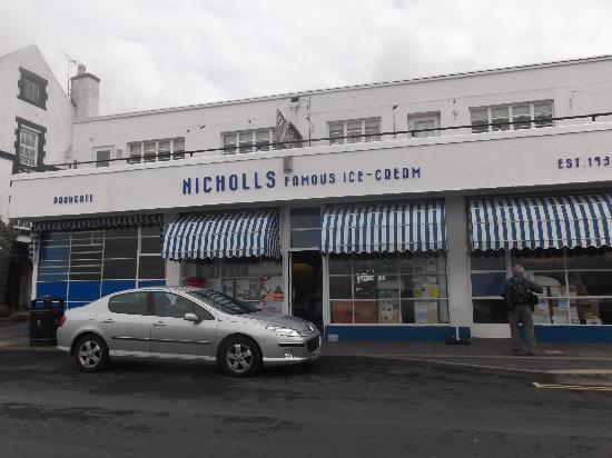 Nicholls of Parkgate: nicholls