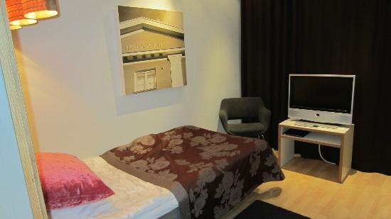 Centro Hotel Turku : room5