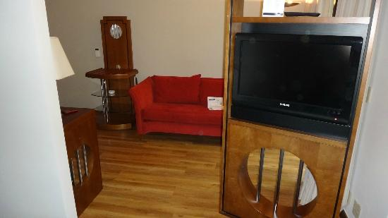 Estanplaza Funchal - Faria Lima: Room