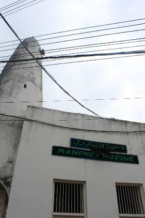 Old Town: Oldest Mosque in Kenya