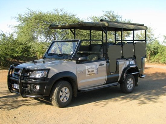 Discover Kruger Safaris: getlstd_property_photo