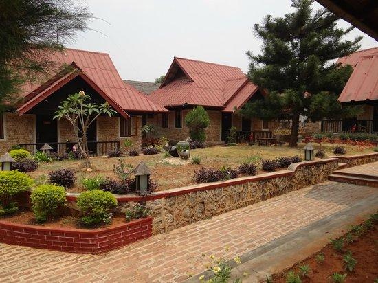 Pindaya Inle Inn Photo