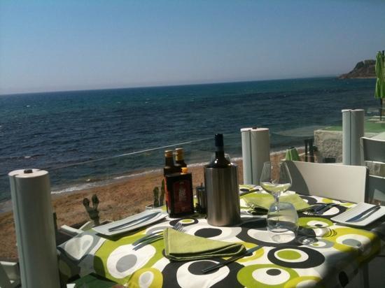 Voglimi: terrazza sul mar mediterraneo