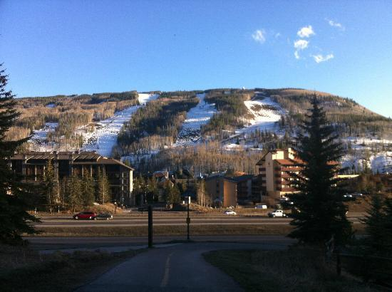 Sun Vail : Mountain View