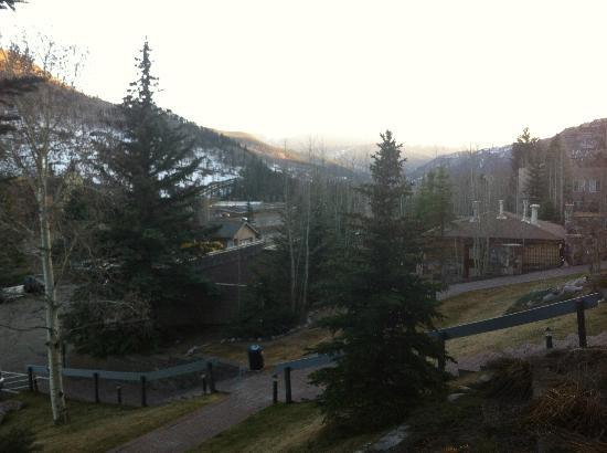Sun Vail: Mountain View