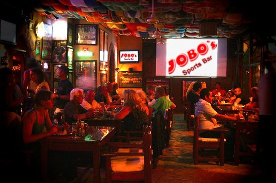 Jobo's Sports Bar & Restaurant