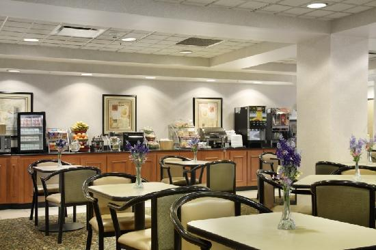 Wingate by Wyndham BWI Airport: Breakfast