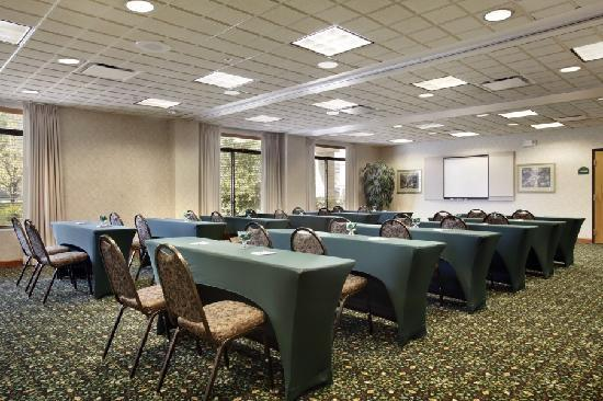 Wingate by Wyndham BWI Airport: Meeting Room