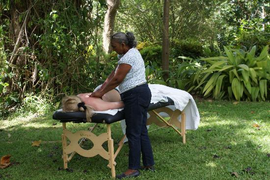 Westmoreland Parish, Jamaica: Massage and Reiki available