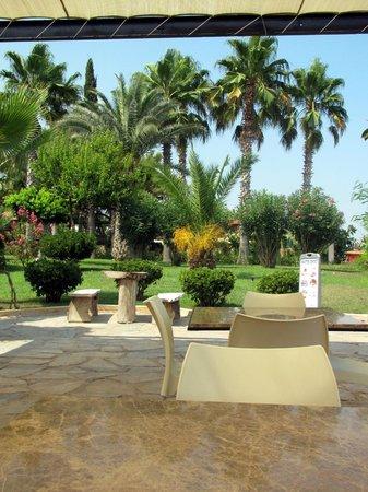 Sumela Garden Hotel Photo