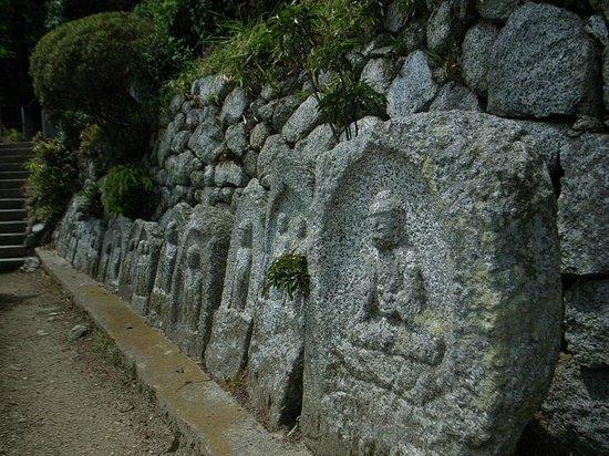 Kuhonji Temple
