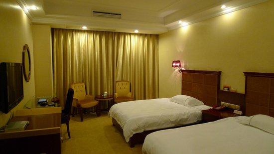 Dizhonghai Hotel