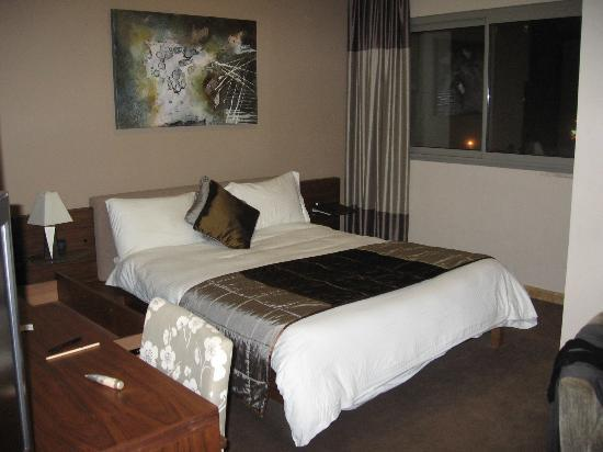 City Suite Hotel: Executive Room?