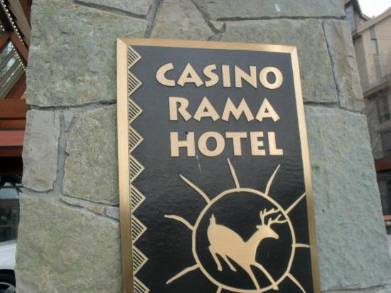 Casino rama address
