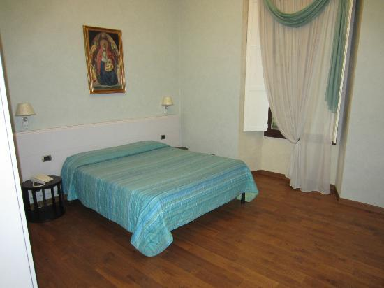 La Signoria di Firenze B&B: Bedroom
