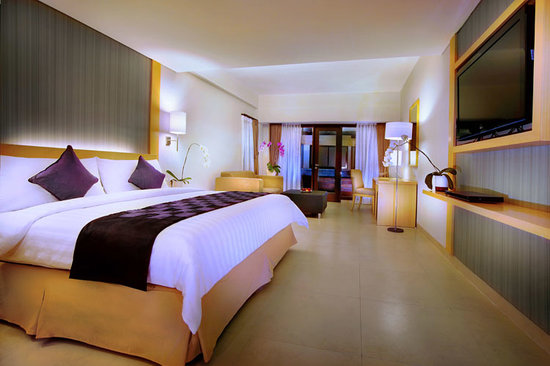 Quest Hotel Kuta Bild