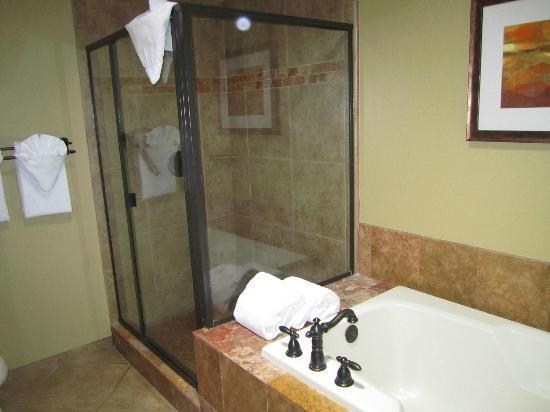 Las Posadas of Sedona: Bathroom