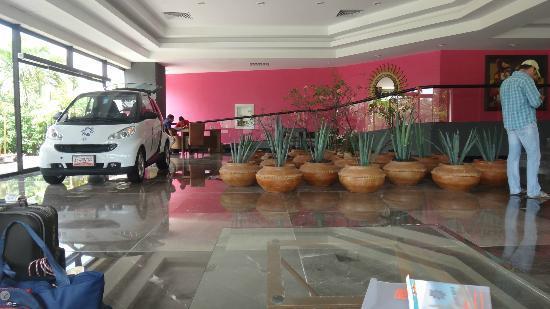 Oasis Palm: smart que el hotel alquila