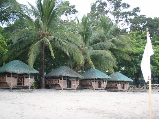Beautiful Landscape Picture Of Camayan Beach Resort And Hotel Subic Bay Freeport Zone