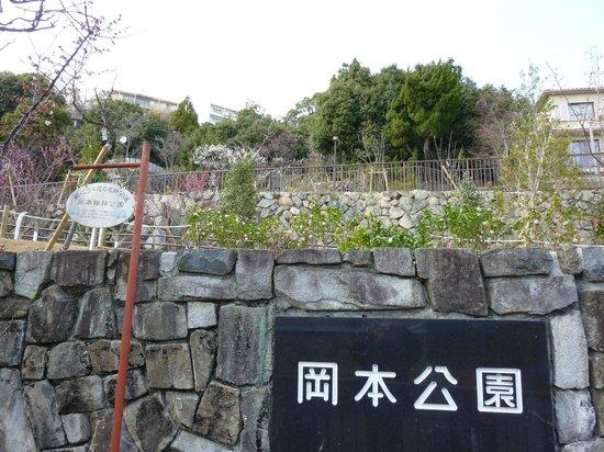 Okamoto Bairin Park