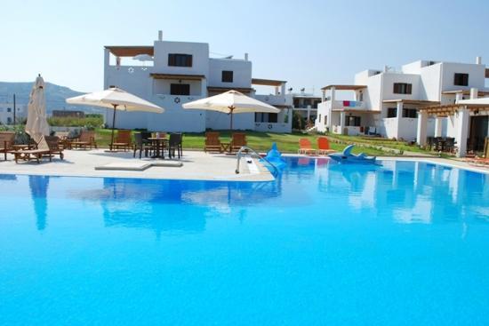 Hotel Vina: φανταστική θέα στην θάλασσα απο τα δωμάτια