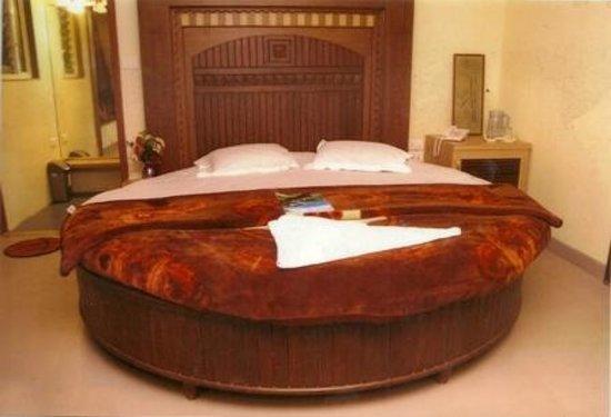 SVInns Dwarkadhish Resort Photo