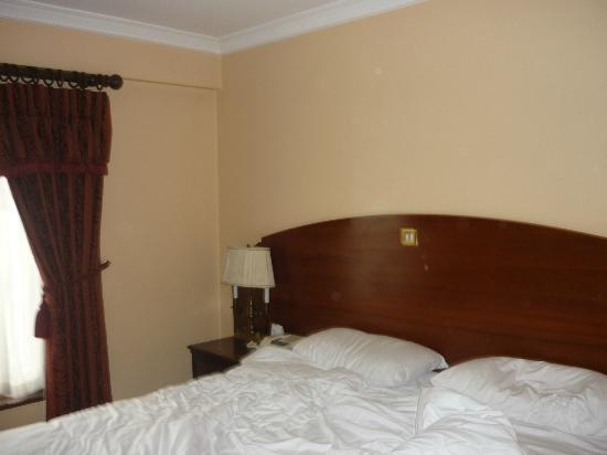 O'Callaghan Mont Clare Hotel: Habitación 2
